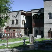 Güpgüpoğlu Konağı Etnografya Müzesi